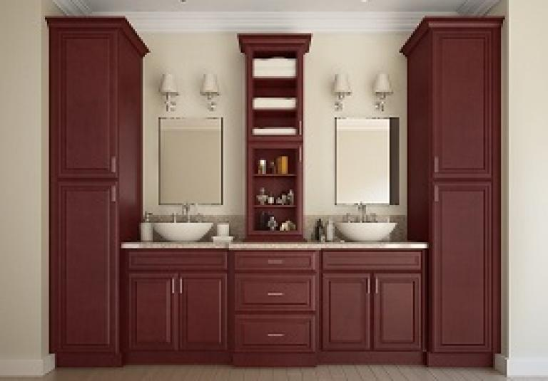 Ready to Assemble Bathroom Vanities - Bathroom Vanities