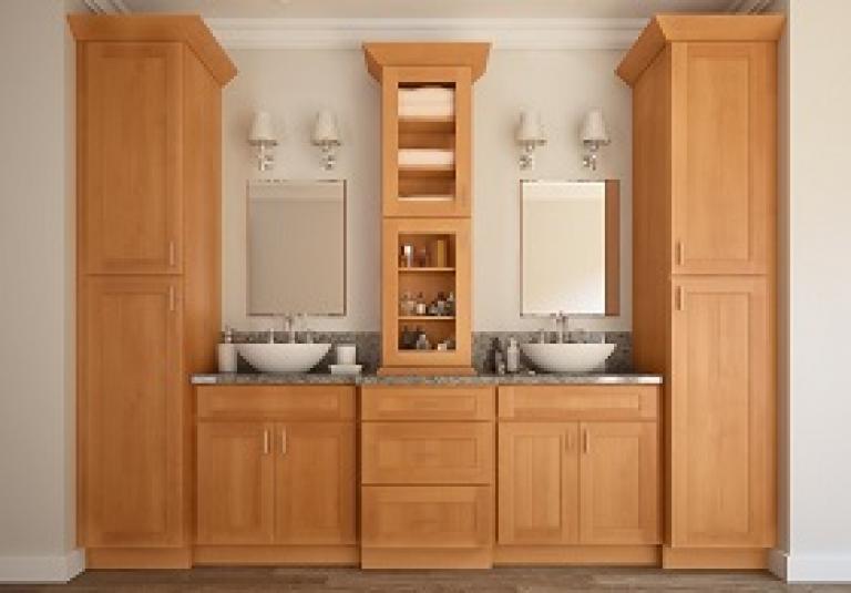 Ready to assemble bathroom vanities bathroom vanities - Unassembled bathroom vanity cabinets ...