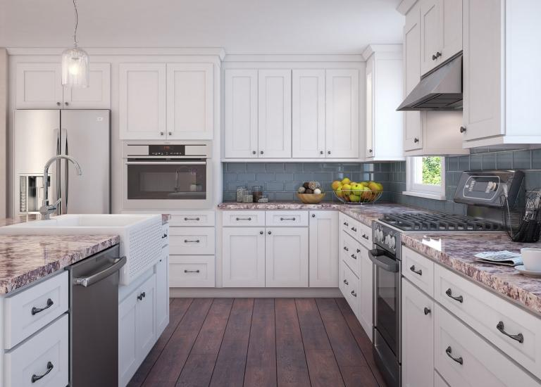 Straightforward Kitchen Cabinets Methods The Options