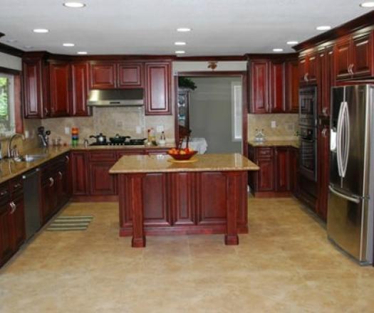 Cayenne Cognac Rta Kitchen Cabinets