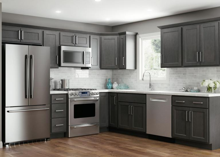 Richmond Pre-Assembled Cabinetry (15 finishes available)