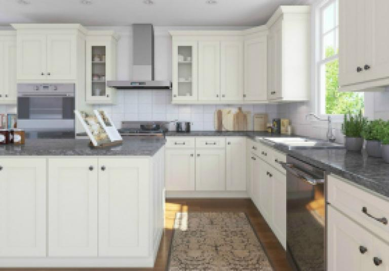 Cream OffWhite Kitchen Cabinets – Off White Kitchen Cabinets