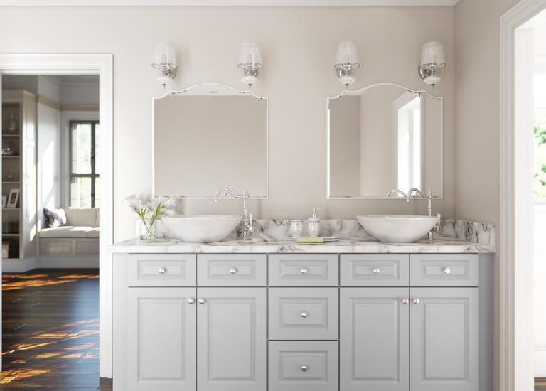 Rta cabinets bathroom Bathroom Vanities Lakewood Stone Rta Cabinets In Stock Kitchens Ready To Assemble Bathroom Vanities Cabinets Bathroom Vanities