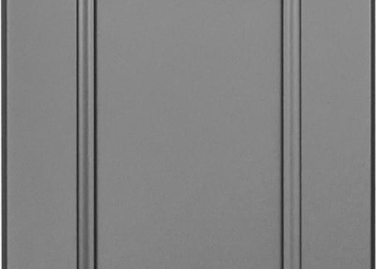 Providence Slate Grey RTA TV Room Cabinets