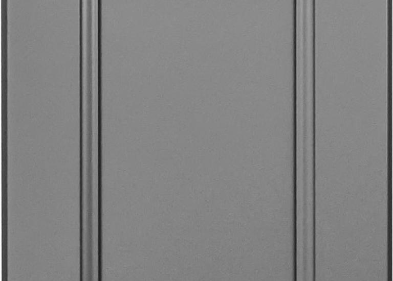 Providence Slate Grey Pre-Assembled TV Room Cabinets