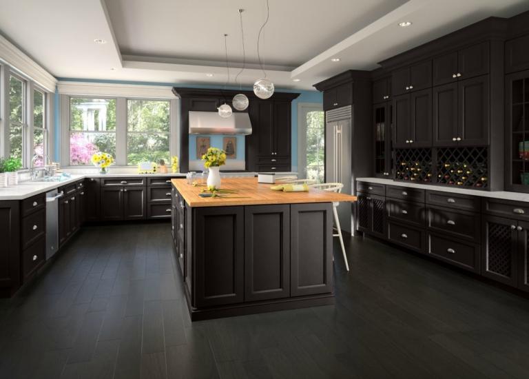 newport espresso rta kitchen cabinets. Interior Design Ideas. Home Design Ideas
