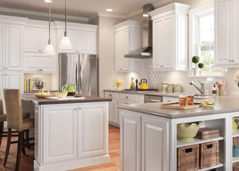 Bulk Order Kitchen Cabinets - The RTA Store