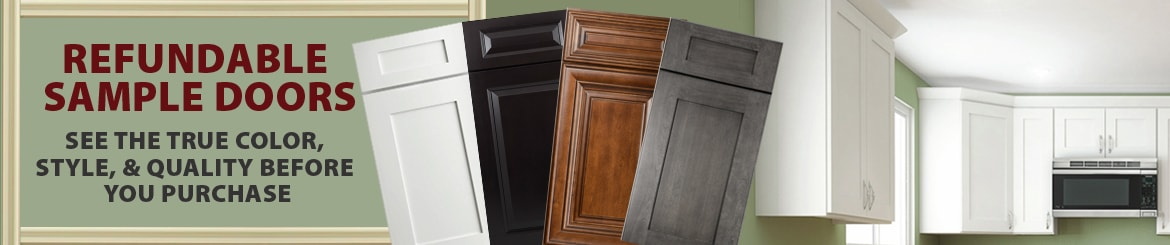sample doors