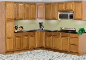 Royal Oak RTA Kitchen Cabinets