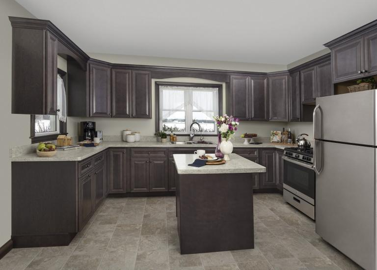 Bennington Pre-Assembled Cabinetry (11 finishes available)
