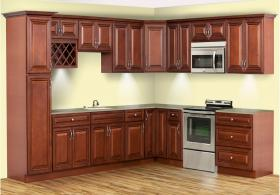 View Our Easy Kitchen Cabinets Line Of Pre Finished Cabinets photo - 5