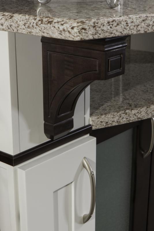 Brazilian Shaker Ready To Assemble Kitchen Cabinets