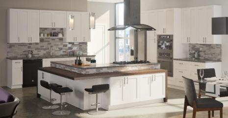 Arctic%20White%20Shaker%20Kitchen%20Cabinets