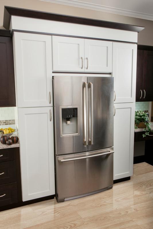 Aspen Rta Kitchen Cabinets By Adornus photo - 2