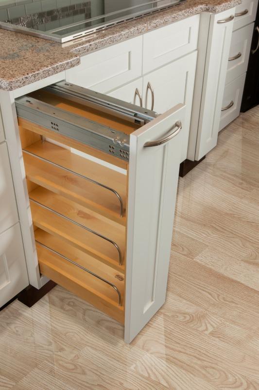 aspen grey birch kitchen cabinets instock | Aspen White Shaker - Ready To Assemble Kitchen Cabinets ...