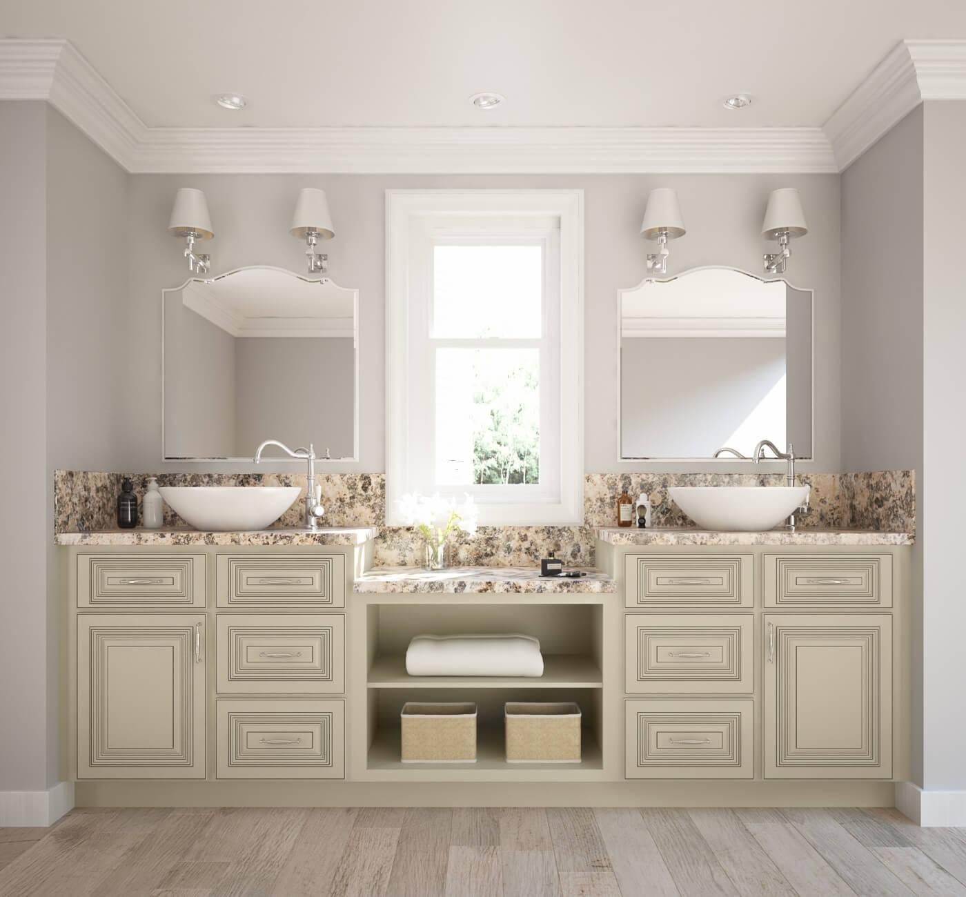 white ready to assemble bathroom vanities bathroom vanities