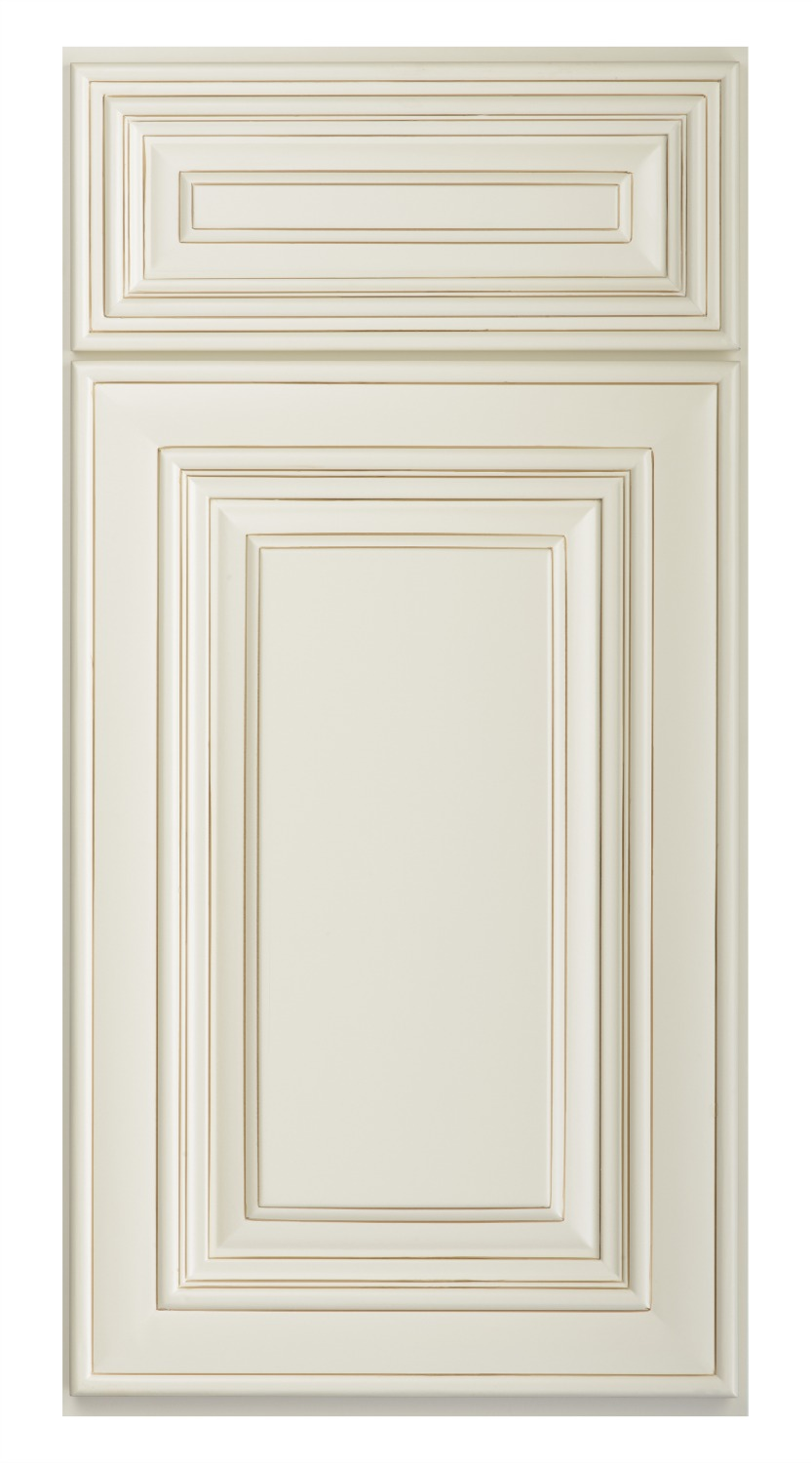 Cambridge Antique White Glaze Ready To Assemble Kitchen Cabinets Kitchen Cabinets