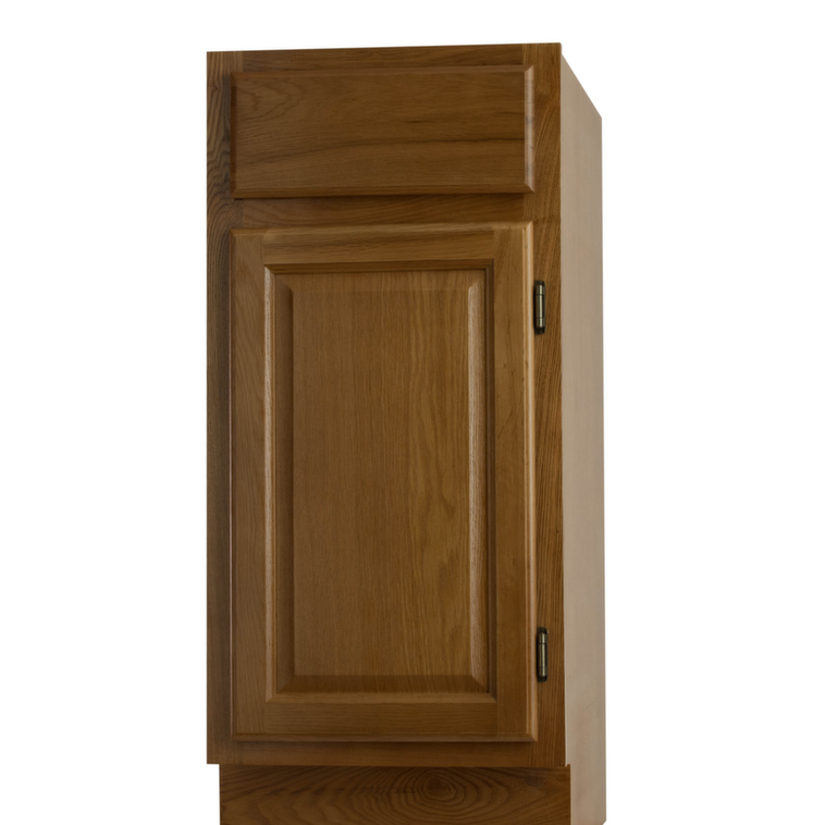Cathedral oak bulk order cabinets the rta store for Cathedral kitchen cabinets