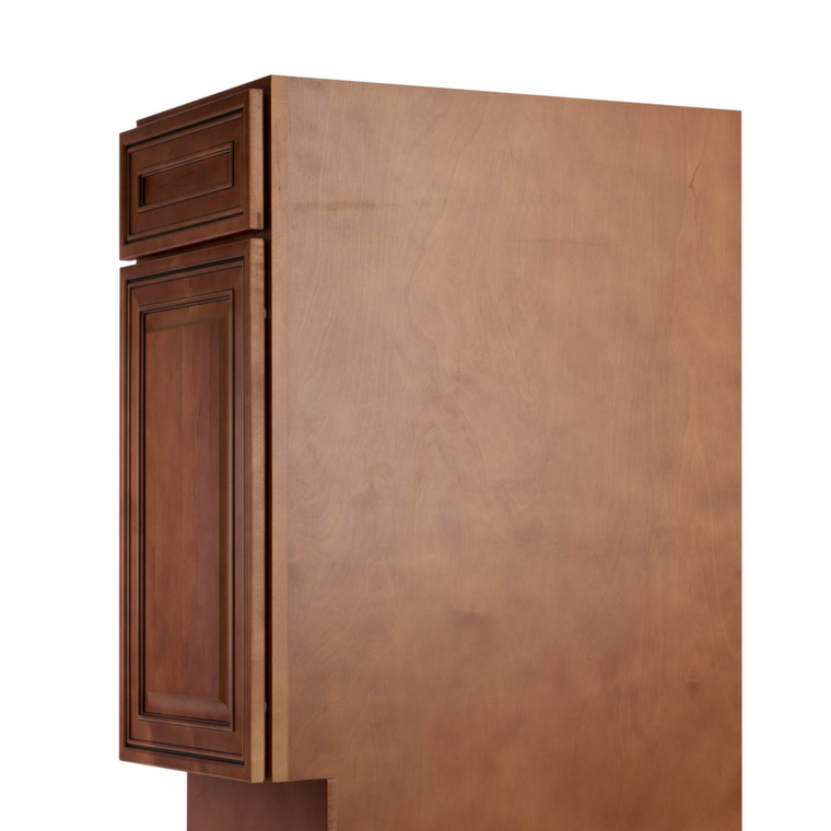Mocha glaze ready to assemble kitchen cabinets kitchen cabinets
