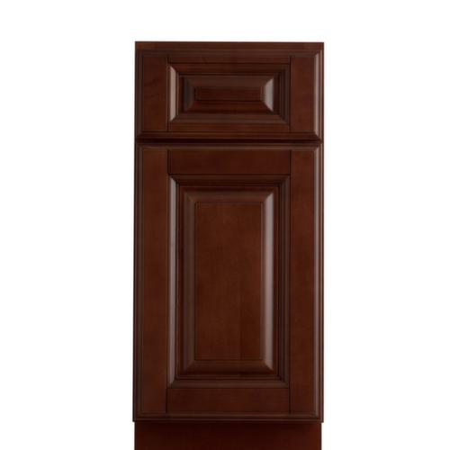 Sonoma Merlot - Pre-Assembled Kitchen Cabinets - Kitchen ...