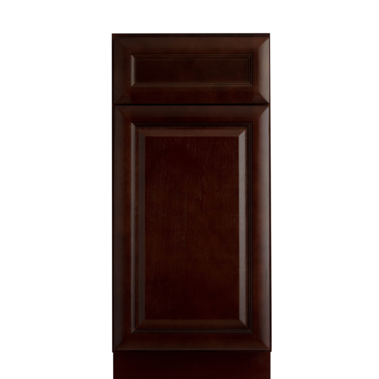 Regency pomegranate glaze pre assembled kitchen cabinets for Assembled kitchen cabinets