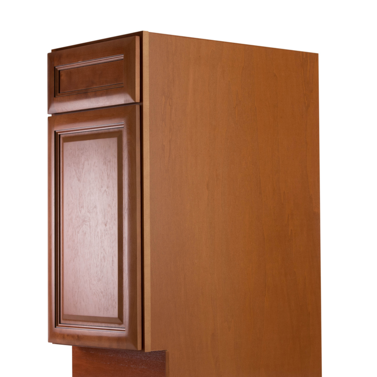 Regency spiced glazed pre assembled kitchen cabinets the for Certified kitchen cabinets