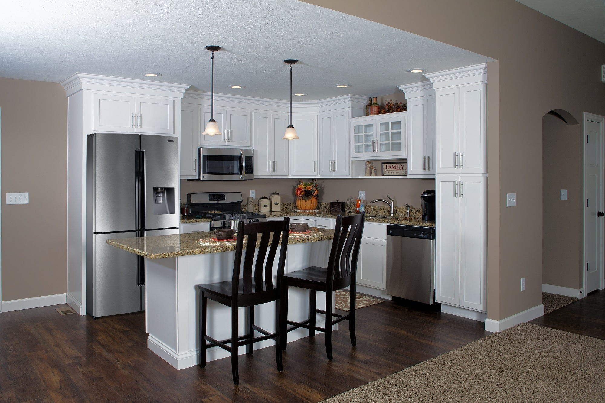 Richmond Pre-Assembled Cabinetry (15 finishes available ...