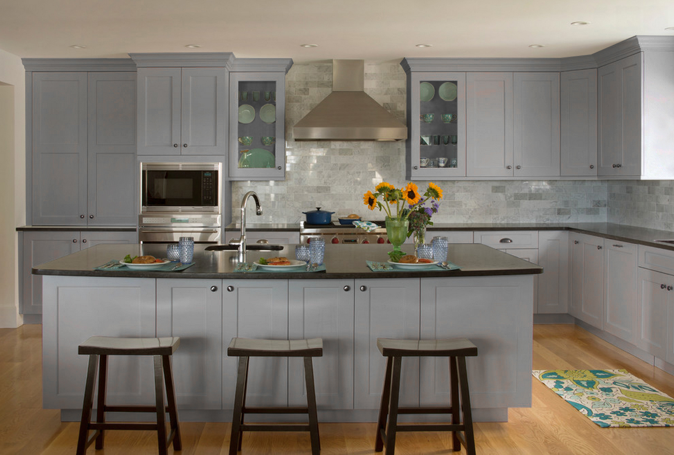 Rta shaker kitchen cabinets affordable buy shaker antique for Cheapest rta kitchen cabinets