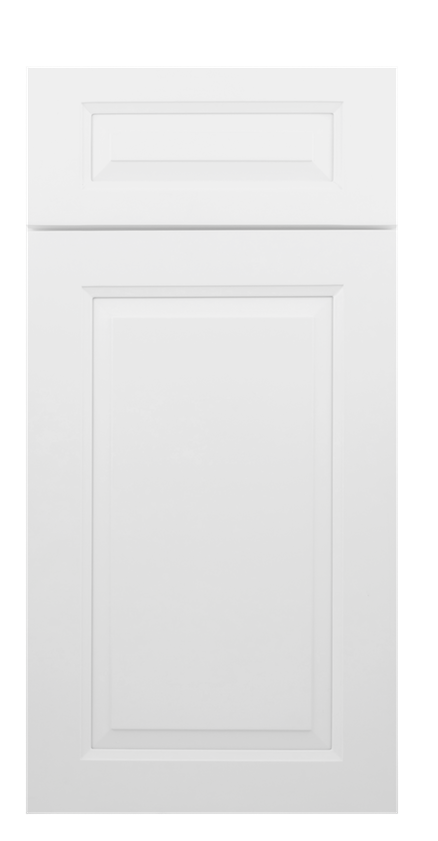 Dakota White Rta Kitchen Cabinets: Dakota White Pre-Assembled Kitchen Cabinets