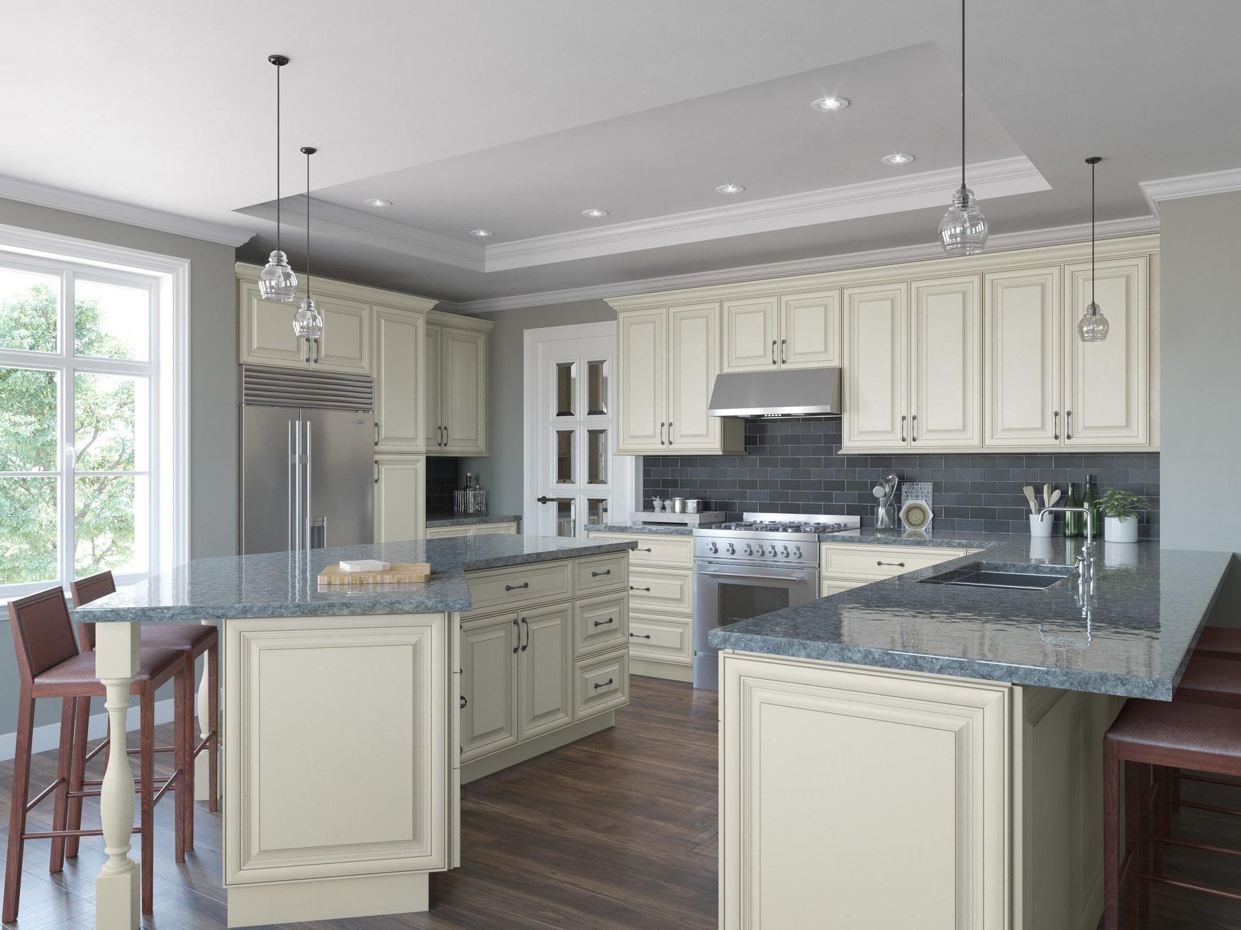 Emble Kitchen Cabinets