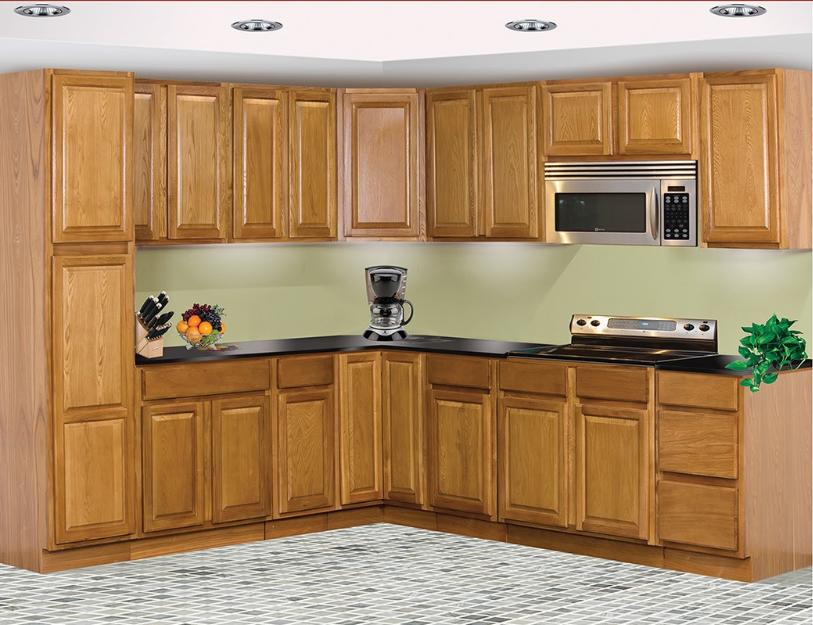 Genial Royal Oak Kitchen Cabinets