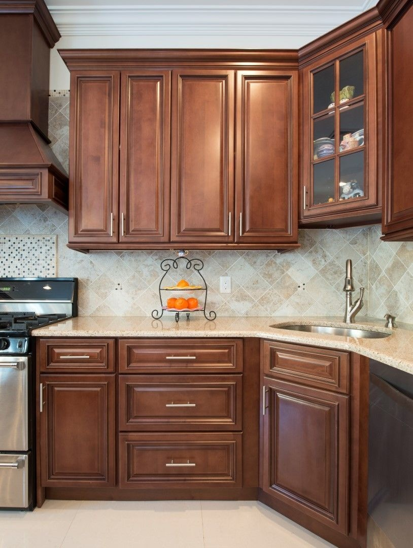 pre assembled kitchen cabinets signature chocolate pre assembled kitchen cabinets the 24878