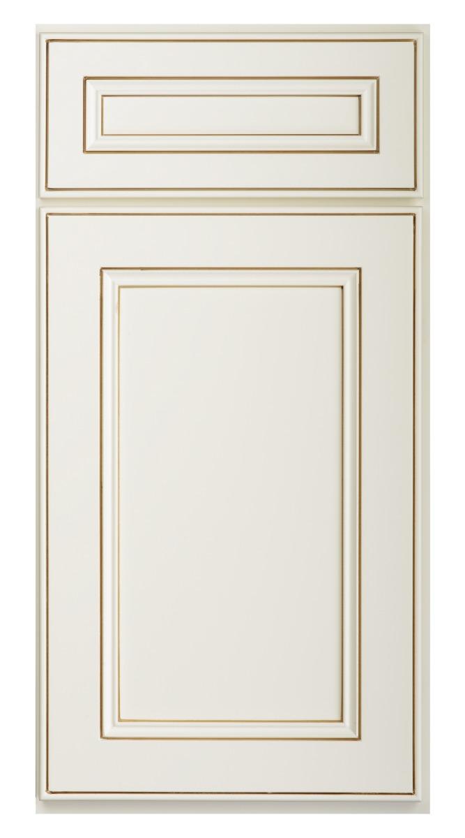 Antique White Glaze Ready To Assemble Kitchen Cabinets Kitchen