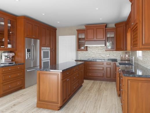 Nutmeg Twist Rta Kitchen Cabinets The Rta Store