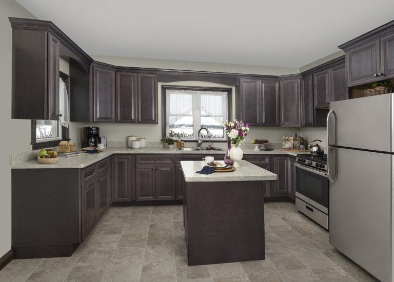 Bennington Pre-Assembled Cabinetry (9 finishes available)