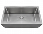 Single Bowl Stainless Steel Apron/Farmhouse Sink