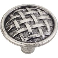 Jeffrey Alexander By Hardware Resource - Ashton Collection - in Distressed Pewter