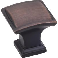 Jeffrey Alexander By Hardware Resource - Annadale Collection - in Brushed Oil Rubbed Bronze