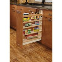 Base Cabinet Pullout Organizer