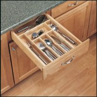 Trimmable Cutlery Tray (Rev-A-Shelf)