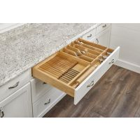 Cutlery, Utensil and Knives Organizer