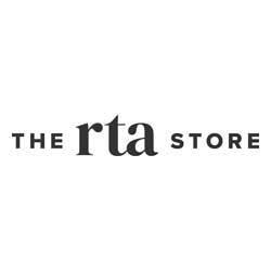 24 Inch Slanted Shoe Storage Shelves with Chrome Fence Rails for Closet Organizer Vertical Panels, Truffle (3 Pack)