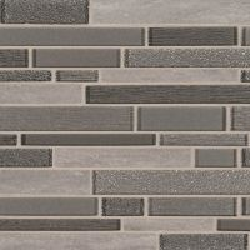 Azurite Interlocking 8mm Mosaic Tile