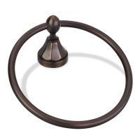 """Elements By Hardware Resource - Newbury Collection - 1.75"""" Diameter in Brushed Oil Rubbed Bronze"""