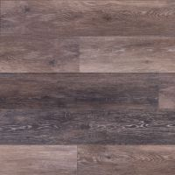 "Terrafirma Ultra Brant Point Brown 7.25"" x 48"" Water Proof Vinyl Plank - Minimum Order is 1 Pallet - 1086.30 SQFT"