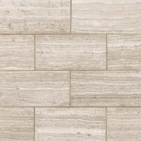 "White Oak 3"" x 6"" Subway Tile"