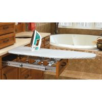 "20"" Fold Out Ironing Board"