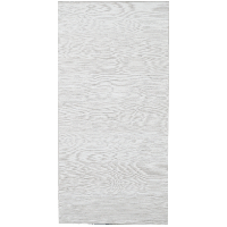 Euro White Grain Sample Door