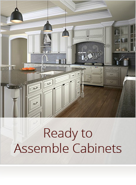 Kitchen Cabinets In New York!