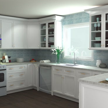 Free Kitchen Design free kitchen design - online kitchen design - the rta store